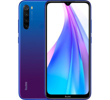 Смартфон Xiaomi Redmi Note 8T 4/128GB Blue