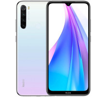 Смартфон Xiaomi Redmi Note 8T 4/64GB White