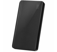Внешний аккумулятор (Power Bank) ZMI PowerBank Type-C 10000mAh Black QB810