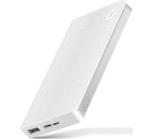 Внешний аккумулятор (Power Bank) ZMI PowerBank Type-C 10000mAh White QB810