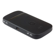4G/3G Wi-Fi роутер ZTE MF90 Black с разъемом под антенну