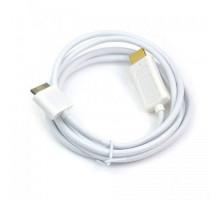 Адаптер 30 Pin to HDMI 1.8m