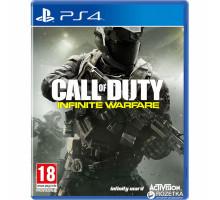 Игра для PS4 Call of Duty: Infinite Warfare (PS4)