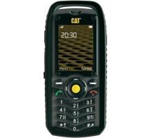 Мобильный телефон CAT B25 (Black)
