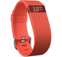 Fitbit Charge HR (Small/Tangerine)
