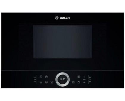 Микроволновка Bosch BFL634GB1