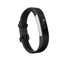 Fitbit Alta Large HR Black
