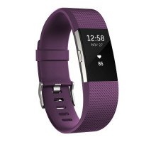 Fitbit Charge 2 (Plum)