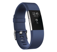 Fitbit Charge 2 (Small/Blue)