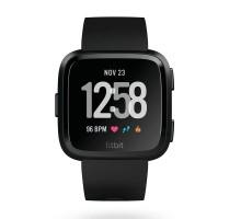 Фитнес-браслет Fitbit Versa Black