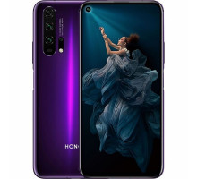 Смартфон Honor 20 Pro 8/256GB Black