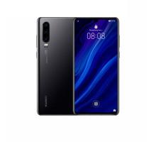 Смартфон Huawei P30 8/128GB Black