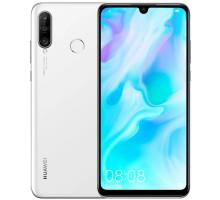 Смартфон Huawei P30 Lite 6/128GB Pearl White