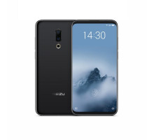 Смартфон Meizu 16 6/128GB Black
