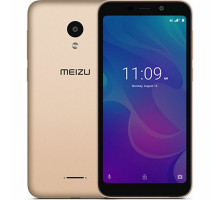 Meizu C9 Pro 3/32GB Gold