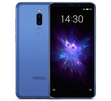 Смартфон Meizu M8 4/64GB Blue