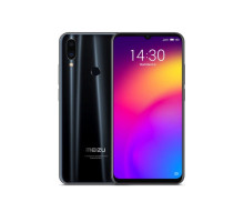 Смартфон Meizu Note 9 4/128GB Black
