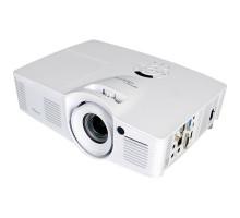 Мультимедийный проектор Optoma EH416 (95.72W01GC0E)