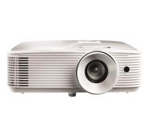 Мультимедийный проектор Optoma WU334 (E1P1A0QWE1Z1)