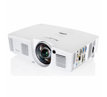 Ультракороткофокусный проектор Optoma X316ST (95.70301GC0E)