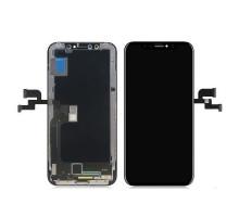 Дисплейный модуль для iPhone XS Max (OLED дисплей, тачскрин, стекло в сборе) H/C