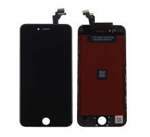 Дисплейный модуль для iPhone 7 Plus Черный (LCD экран, тачскрин, стекло в сборе) Black H/C