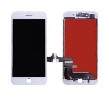 Дисплей iPhone 7 Белый (LCD экран, тачскрин, стекло в сборе) Tianma Сopy