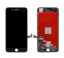 Дисплей (экран) iPhone 7 Plus Черный (LCD экран, тачскрин, стекло в сборе) H/C