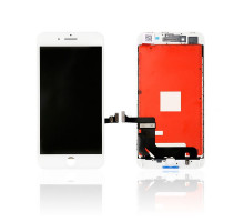 Дисплей iPhone 8 Plus Белый (LCD экран, тачскрин, стекло в сборе) Tianma Сopy