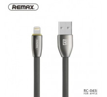 Кабель USB Remax Knight Data&Charge cable Lightning RC-043i