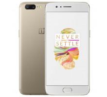 Смартфон OnePlus 5 6/64GB Gold