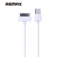 Кабель USB Remax RC-006i4 for iPhone 4/4s (1m)