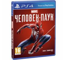 Игра для PS4 Spider-Man PS4