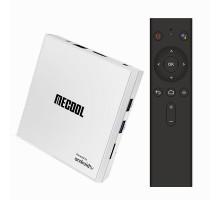 Смарт ТВ приставка Mecool KM9 Pro 4/32Gb