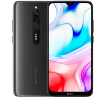 Смартфон Xiaomi Redmi 8 4/64GB Black (Global Version)